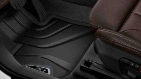 BMW Allwetter-Fußmatten